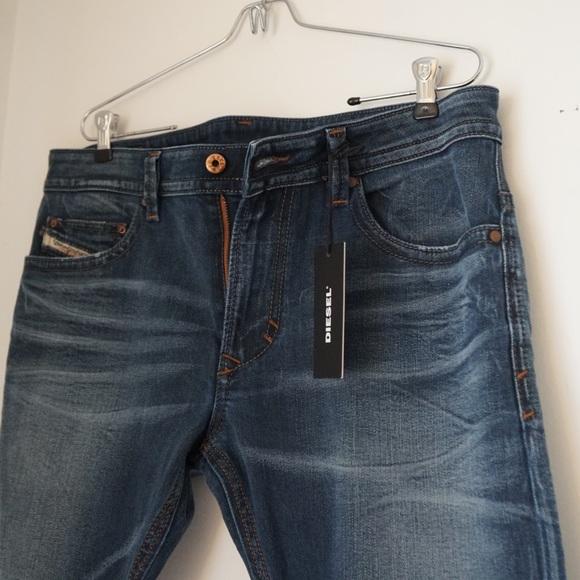 a51150df Diesel Jeans | Thavar Slimskinny Stretch Nwt | Poshmark